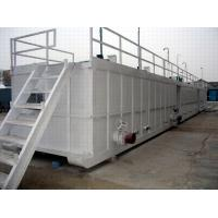 Buy cheap Driling Fluid Storage Equment Mud Tank from wholesalers