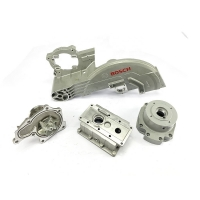 Quality DIN JIS Standard Aluminum Die Casting Auto Parts 50,000 Shots for sale