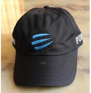 Quality Accept customize logo Peaked Cap Men