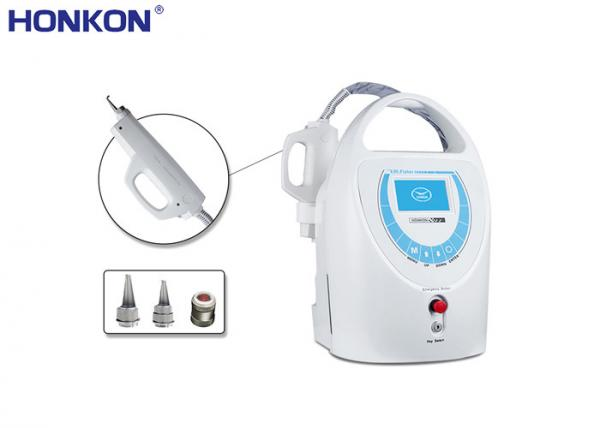 Buy 1064 & 532nm Q Switched Nd YAG Laser Beauty Salon Machine For Pigmentation Removal at wholesale prices