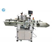 Quality OEM Automatic Shrink Sleeve Bottle Labeling Equipment CE Certificate for sale