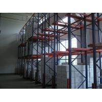 Quality Pallet Forklift trucks Drive In Racking for homogeneous low - rotation products for sale