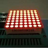 Buy cheap RGB Dot Matrix LED Display Low Power Consumption for Video Display Board from wholesalers