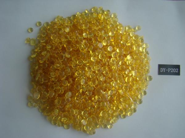 Buy Alcohol Soluble Polyamide Resin DY-P202 Used In Gravure Printing Inks at wholesale prices