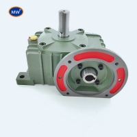 Buy cheap Aluminum Worm Gearboxes WPA WPO NMRV Gear Speed Reducer from wholesalers