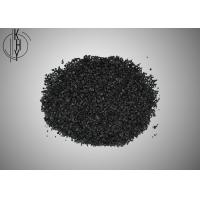 Quality High Adsorption Granular Activated Carbon For Air Purification / Water Treatment for sale