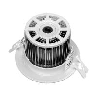 Quality High power 6 watt adjustable Recessed LED Downlight CRI 90 430 - 580lm for sale