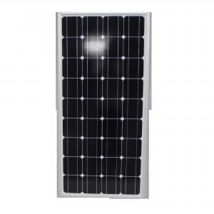 Quality New Manufacturer Automatic Ip65 30w 40w 50w 60w 80w 100w 120w 150w Motion Sensor All In One Powered Led Solar Street Lig for sale