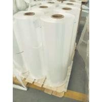 Quality Puncture Resistance Anti Fog Film , Heat Shrink Plastic Film Cross Linked Construction for sale