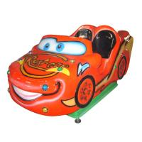 Buy cheap Kids Indoor Play Equipment Coin Operated Amusement Kiddie Ride from wholesalers