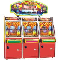 Buy cheap Coin Pusher Coin Operated Machine ,Indoor Batman Pinball Machine, from wholesalers