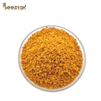 Quality Human Consumption Natural Bee Pollen Raw Honey Big Granual Fresh Bee Pollen for sale