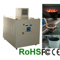 Buy cheap 400KW SF Induction heating equipment for graphite heating, oil pipe heat treatment with frequency 10-50khz from wholesalers
