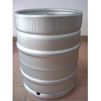 Quality Spear Available Europe Home Brew Beer Keg , Metal Beer Keg 50l For Brewery for sale