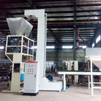 Quality Open Mouth Bagging Machine 20kg 50kg 600bags/Hour for sale
