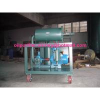 Buy cheap Fuel Polishing Systems Diesel Cleaning Light Oil Purification for Diesel from wholesalers