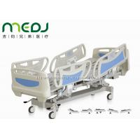 Quality Hospital Intensive Care Bed Electric Multifunction MJSD04-06 440-760mm Height for sale