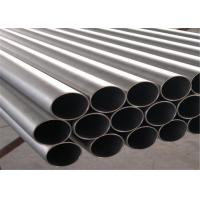 Quality 316 / 316L Stainless Steel Tubing Seamless With Polished Finish for sale