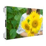 Quality Indoor HD LED Display Extrodinary Pixels Brightness Adjustable Full Color for sale