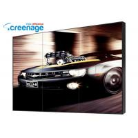 Buy cheap Splicing Wall Mounting Slim Bezel Lcd Video Walls 3*3 42 Inch Big Size from wholesalers