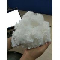 Quality Hollow Conjugated PSF Polyester Staple Fiber Non Siliconized Fibre For Filling / Padding for sale