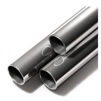 Quality ASTM 316l Stainless Steel Tubing Seamless Small Diameter / Large Diameter for sale