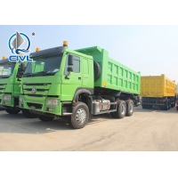 Buy cheap 6x4 18M3 12.00R22.5 Model Tire Heavy Duty Dump Truck Customized HOWO brand for from wholesalers