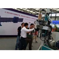 Quality Stable Double Glazing Desiccant Filling Machine 50 Hz Easy Operation for sale
