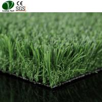 Quality Synthetic Sports Synthetic Grass Badminton Flooring 3 Colors Available for sale