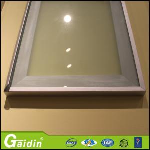 China Aluminum Alloy 6063, 6061 custom aluminum profile frame on sale