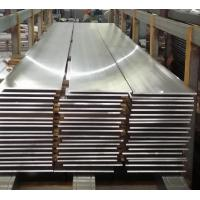 Buy cheap Extruded 6061 T6 Mill Finish Aluminum Flat Plate with Low Factory Price from wholesalers