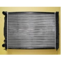 Quality 8D0 121 251 P/8D121 251 BH/4B0 121 251 G Cooling Car Radiator For Audi A4/S4 96-01 for sale
