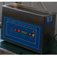 Buy cheap 50W Small Digital Ultrasonic Cleaner Controlled By Computer For Laboratory And from wholesalers