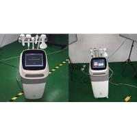 Focused ultrasound body shaping system laser cosmetic hifu slimming for fat reduce cellulite removal ultrasound machine