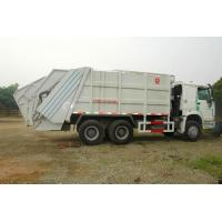 Buy China CIVL Heavy Duty Truck Compact Garbage Truck Heavy Cargo Truck, Rubbish at wholesale prices