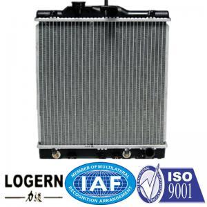 Quality 19010-P30-505 19010-P30-G01 19010-P30-G02 HONDA Car Radiator Del Sol 92-98 for sale