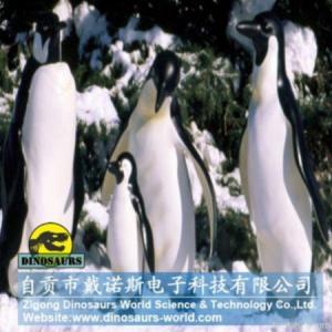 Quality Garden Model Penguin for sale