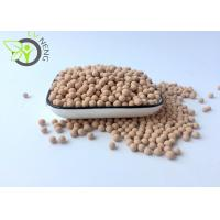 Quality High Temp Molecular Sieve 13x Msds Remove Mercaptans From Hydrocarbon Liquid Streams for sale