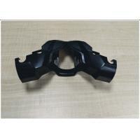 Quality Lightweight Automotive Plastic Parts Motorcycle Dashboard Cover Eco Friendly for sale