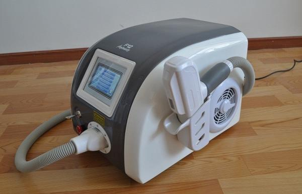 Buy Laser Pigmentation and Tattoo Removal Machine at wholesale prices
