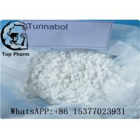 Quality Enterprise Standard Oral Anabolic Steroids 4-Dehydrochlormethyltestosterone Oral Turinabol for sale