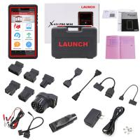 Quality ABS Bleeding Launch X431 Scanner 2 Years Free Update Online Powerful Than Diagun for sale