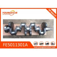 Buy cheap Casting Iron Engine Crankshaft For MAZDA Bongo Brawny B1600 Petrol OEM FE5011301 from wholesalers