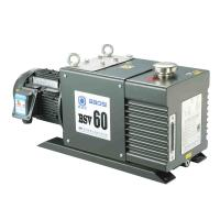 Buy cheap 2 Stage Oil Sealed Rotary Vane Vacuum Pump High Speed Low Noise Compact from wholesalers