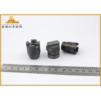 Quality Corrosion Resistance Fuel Injector Nozzle With High Bending Strength for sale