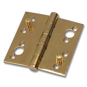 Quality Brass Door Hinge (2BB-BR02) for sale