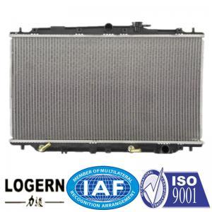 Quality 19010-P14-505 19010-P14-A11 HONDA Car Radiator Prelude 92-96 for sale
