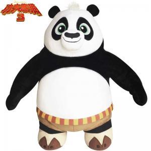 China Panda 3 Cartoon Cartoon Plush Toys Disney Frozen Plush Dolls on sale