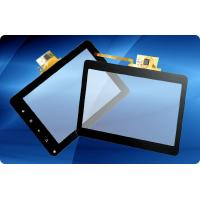 Buy cheap High Sensitivity Projected Capacitive Touch Controller , Capacitive Touch from wholesalers