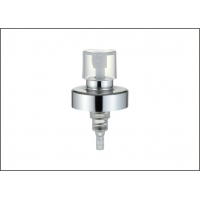 Quality Low Profile Pp 20mm Perfume Sprayer Pump for sale